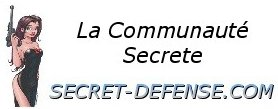 Welcome to Secret-Defense.com!